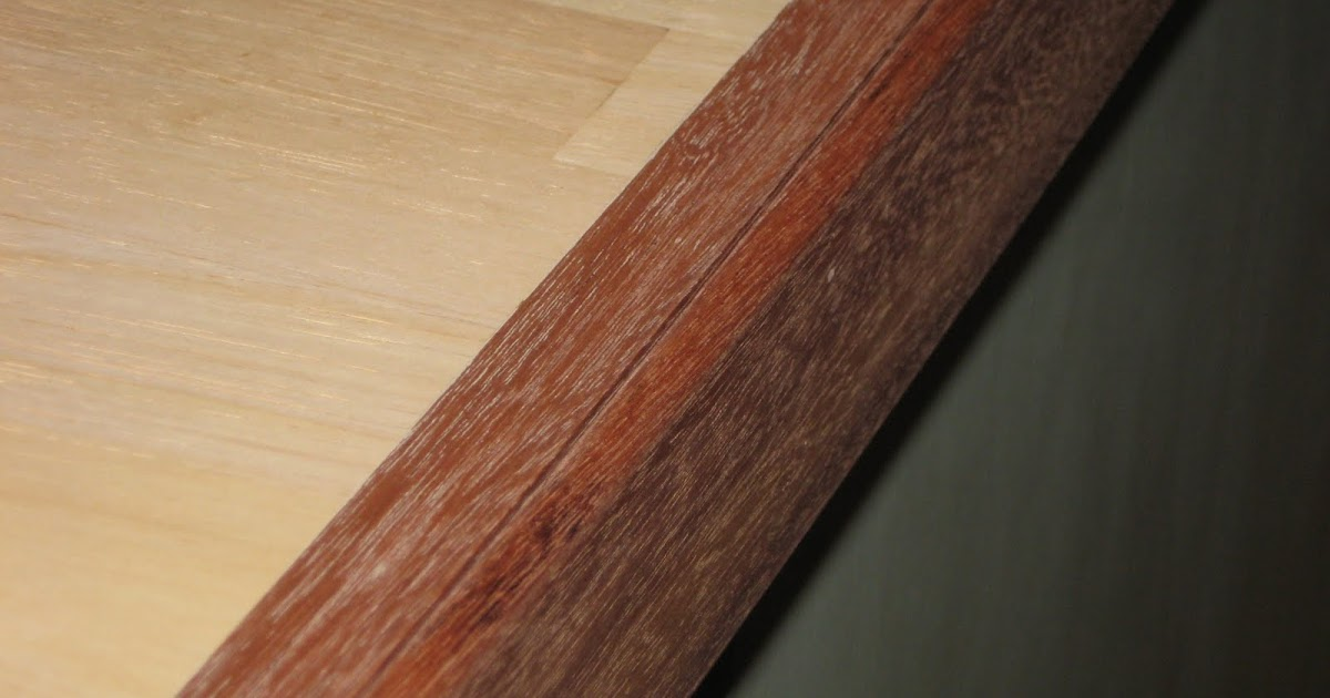 lilliedale how to make a butcher block counter top