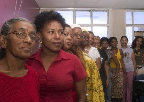*Coletiva de Imprensa - Pela Implementação do Comitê Técnico de Saúde da População Negra do DF.