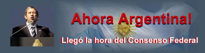 Cobos por Argentina