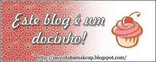 Este blog é um docinho...