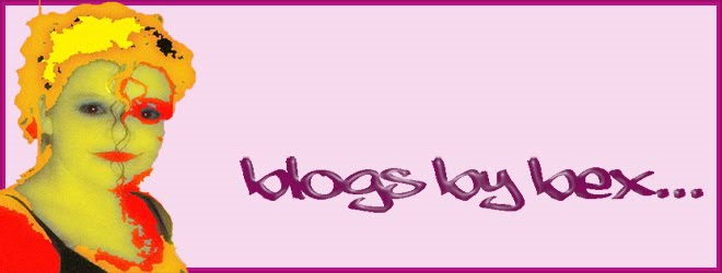 Blogs by Bex