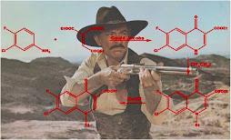 la norfloxacina y el cine del oeste???