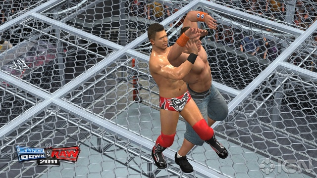wwe raw vs smackdown 2011 pc game. WWE Smackdown vs Raw 2011