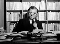 Jean Pauls Sartre