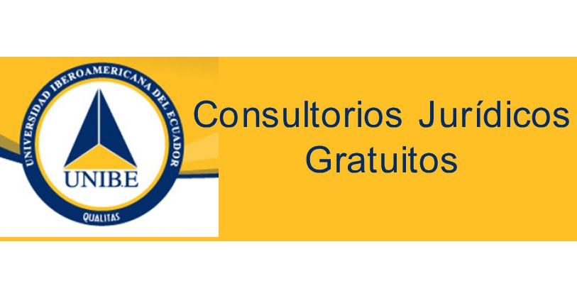 """CONSULTORIOS JURIDICOS GRATUITOS """"UNIBE"""""""