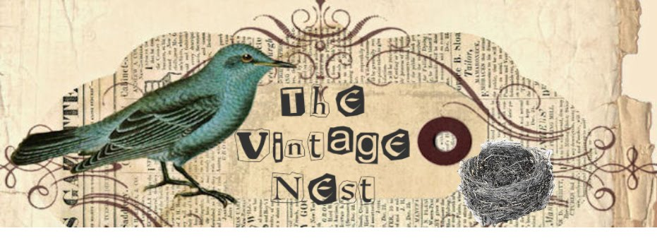 The vintage nest