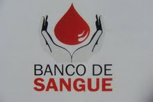 DOE SANGUE - PROCURE O HEMOCENTRO NO HOSPITAL MUNICIPAL