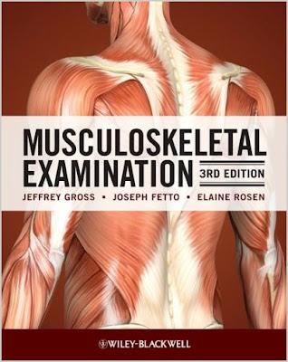 Musculoskeletal Examination MUSCULOSKELETAL