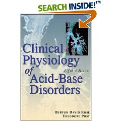 Clinical Physiology of Acid-Base and Electrolyte Disorders 2