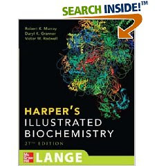 Harper's Illustrated Biochemistry 1