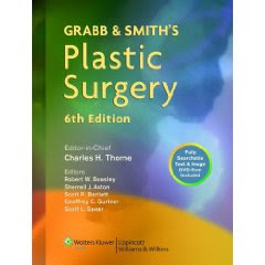 Grabb and Smith's Plastic Surgery 3
