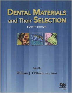 Dental Materials and Their Selection DENTAL+MATERIALS