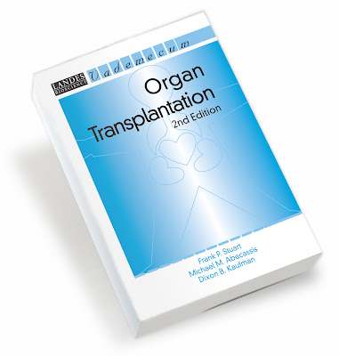 Organ Transplantation (Landes Bioscience Medical Handbook (Vademecum)) 2