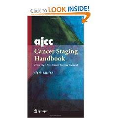 AJCC Cancer Staging Handbook 2