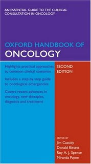 Oxford Handbook of Oncology Oxford+handbook+of+oncology