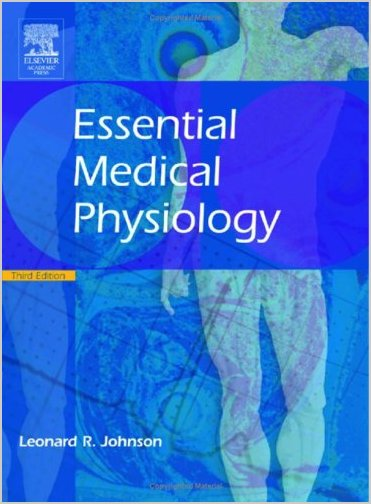 Essential Medical Physiology 3rd edition PDF