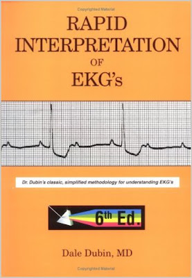 Rapid Interpretation of EKG's, Sixth Edition Ekg+dale+dubin