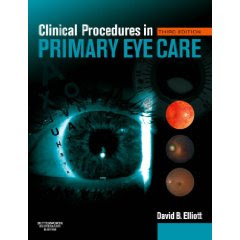 Clinical Procedures in Primary Eye Care Primary+eye+care