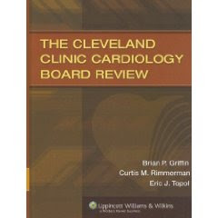 The Cleveland Clinic Cardiology Board Review The+Cleveland+Clinic+Cardiology+Board+Review