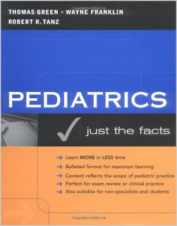 Just the Facts in Pediatrics JUST+PEDIATRICS