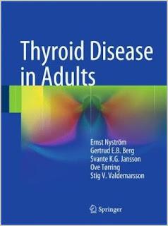 Thyroid Disease in Adults - 2011 Edition THYROID