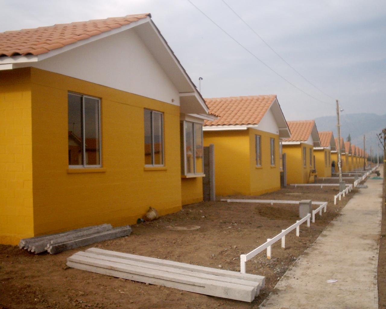Inmobiliaria 800 Uf