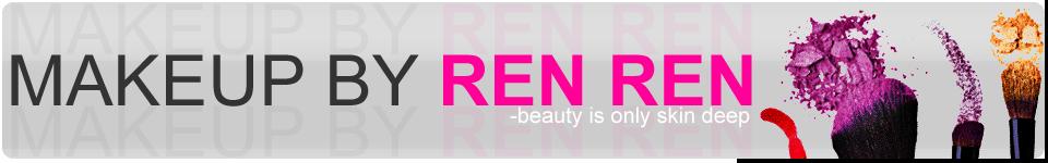 Makeup By RenRen