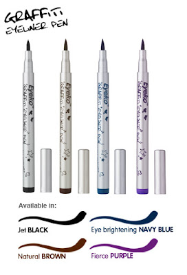 graffitimain+%281%29 Another Giveaway! Eyeko Graffiti Liners & Cult Classic Polis