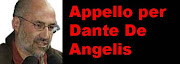 Appello per Dante De Angelis