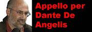 Appello per Dante De Angelis