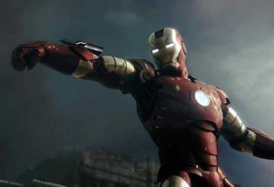 iron+man+2 Lo que las modas causan :p Iron Man 2 sera convertida a 3D
