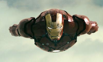iron+man+2+vuelo Lo que las modas causan :p Iron Man 2 sera convertida a 3D