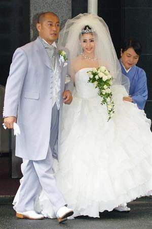 結婚 松平 健