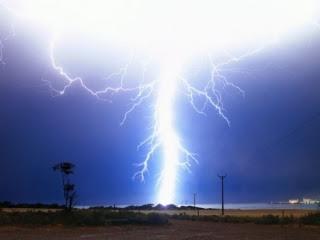 閃電之都 達爾文市