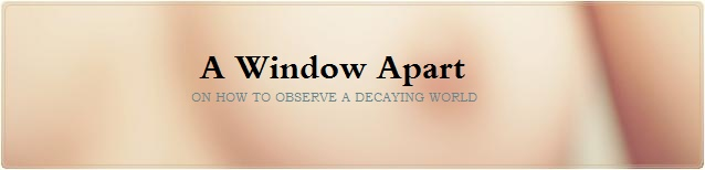 A Window Apart