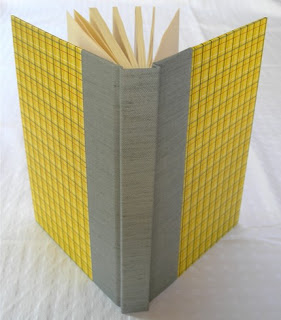 journal, etsy, daily planner, yellow