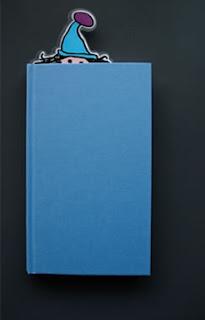 bookmarks, marcadores de livros