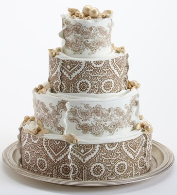 Aren 39t these wedding cakes magnificent Creations of Cakework in San
