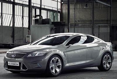 Ford Losis Concept Car