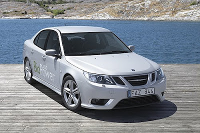 Saab BioPower, Saab, sport car, car, luxury car