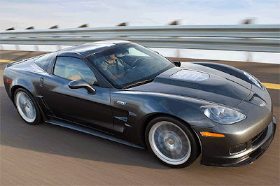 Corvette ZR1 enters the World of supercars, Corvette ZR1, Corvette, sport car, car
