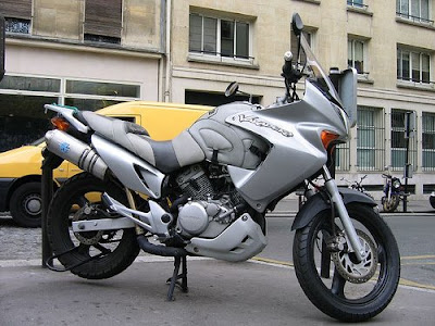 Honda Varadero, Honda, motorcycle