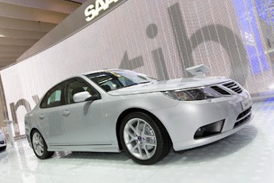 Saab 9-3 Coupe, Saab, sport car, luxury car, car