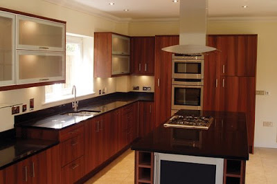 Harrogate Residential-kitchen, kitchen, interior design, interior home design