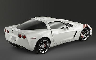 Corvette Z06 Ron Fellows, Corvette, sport car, luxury car, car