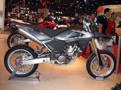 Husqvarna Supermoto 610, Husqvarna, Supermoto, motorcycle