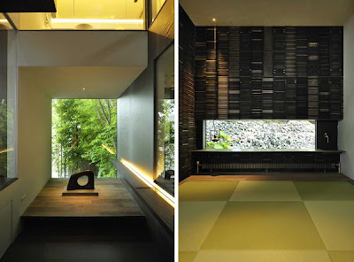 Modern Japanese Home Architecture GalleryHomeDesign