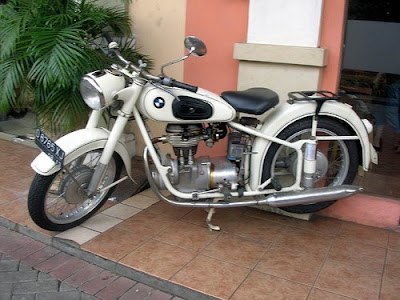 Classic cycle R 26, bmw, classic motorcycle