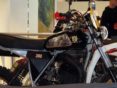 Husqvarna Vintage Motorcycle, Husqvarna, classic motorcycle