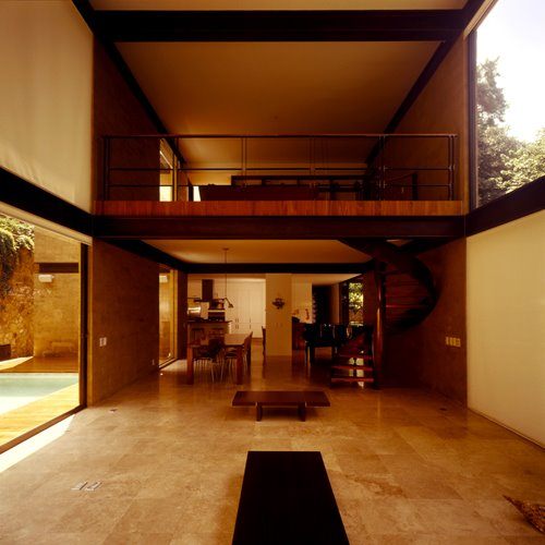 Aquino House, recident house design, luxury home design, interior design, exterior house design